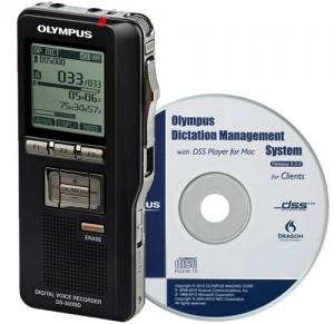 Olympus-DS-5500