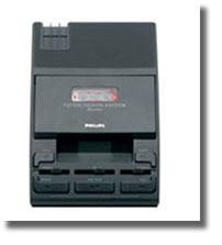 725 Desktop Recorder / Transcriber