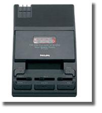 730 Desktop Recorder / Transcriber