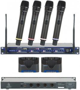 VocoPro UHF5805