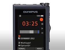 Olympus DS9000